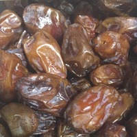 Organic Dried Whole Medjool Dates, Bulk