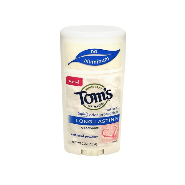 Toms of Maine Long Lasting Men's Deodorant Deep Forest
