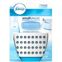 Febreze Small Spaces Febreze SmallSpaces Linen and Sky Starter Kit Air Freshener (1 Count, 5.5 mL) Air Care