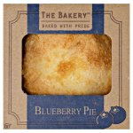 The Bakery Mini Blueberry Pie, 4', 1 Count