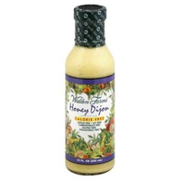 Walden Farms Honey Dijon Dressing Calorie Free