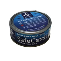 Safe Catch Tuna, Wild Albacore