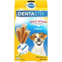 Pedigree Dentastix Original Small/Medium Dog Treats