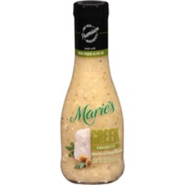 Marie's Greek Vinaigrette Dressing