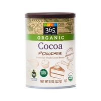 365 Organic Cocoa Powder