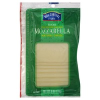 Hill Country Fare Mozzarella Slices 8 Count