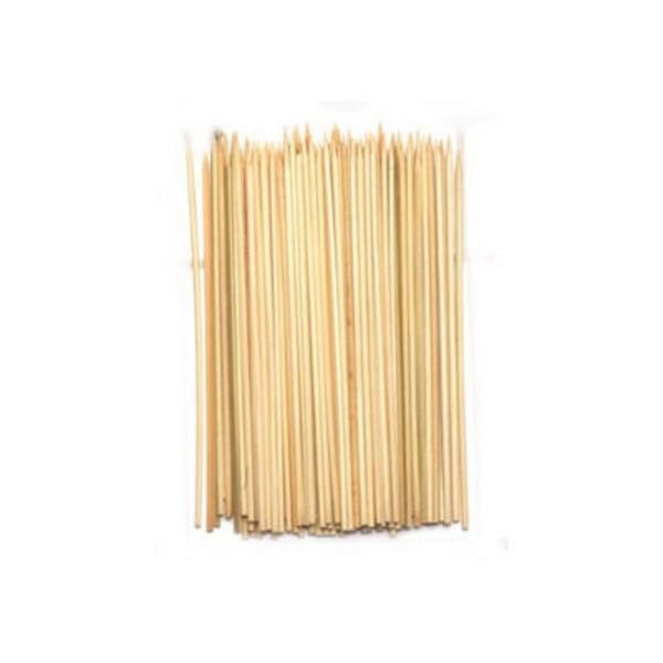 Norpro 6 Inch Bamboo Skewers