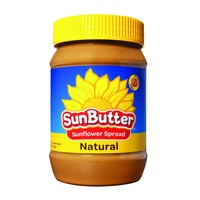 Sunbutter Sunflower Spread