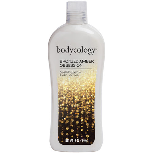 Bodycology Bronzed Amber Obsession Moisturizing Body Lotion