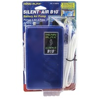 Penn-Plax Battery Powered Air Pump