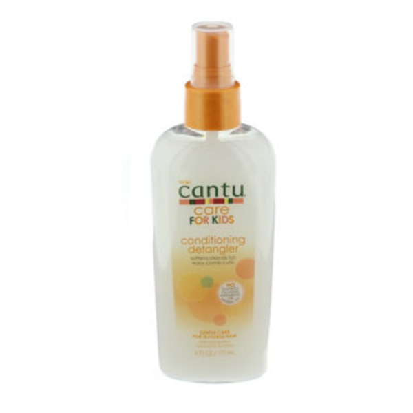 Cantu Shea Butter Care for Kids Conditioning Detangler