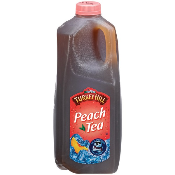 Turkey Hill Peach Tea