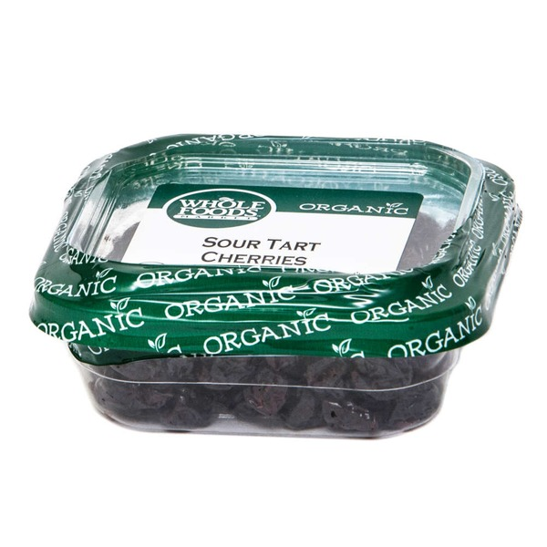 Whole Foods Market Sour Tart Cherries