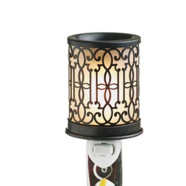 ScentSationals Garden Gate Accent Wax Warmer