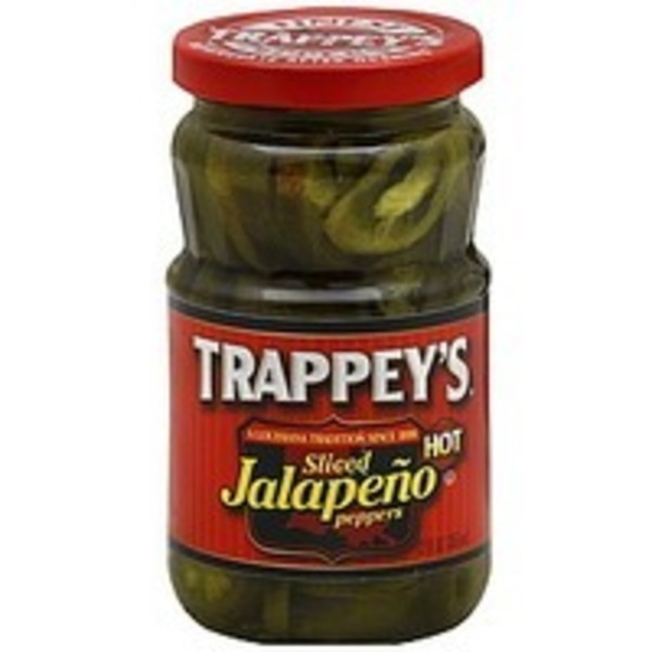 Trappey's Jalapeno Peppers