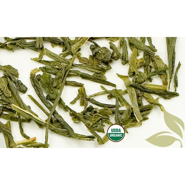 Zhi Japanese Sencha Tea