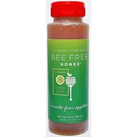 Bee Free Honee Slippery Elm Honee 12 Oz