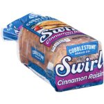 Cobblestone Bread Co. Swirl Cinnamon Raisin Bread, 16 oz