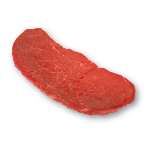 Fresh Natural Boneless Thin Top Round Steak
