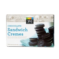 365 Chocolate Sandwich Cremes