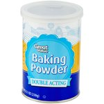 Great Value Double Acting Baking Powder
