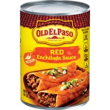 Old El Paso Medium Enchilada Sauce, 10 oz, 10.0 OZ