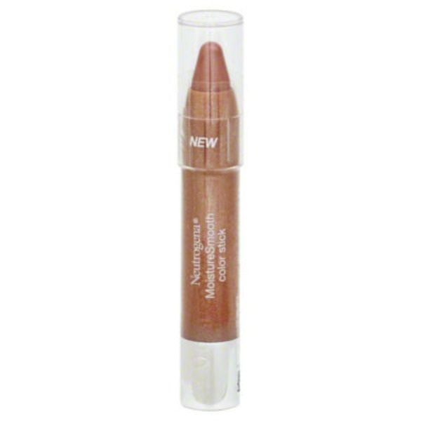 Neutrogena® Moisture Smooth Color Stick Warm Caramel Moisture Smooth