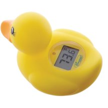 Dreambaby Room and Bath Thermometer, Duck