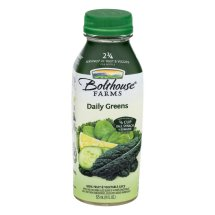 Bolthouse Farms 100% Fruit & Vegetable Juice Daily Greens, 11.0 FL OZ