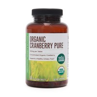 Whole Foods Market Organic Pure Cranberry
