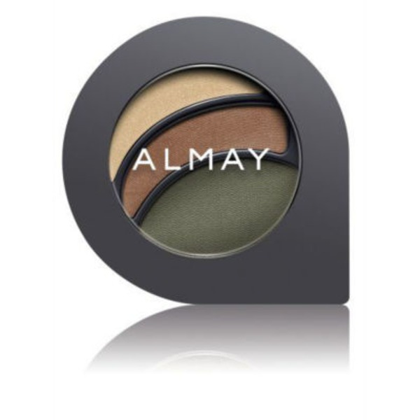 Almay Intense i-Color Eyeshadow - Evening Smoky for Green Eyes 160