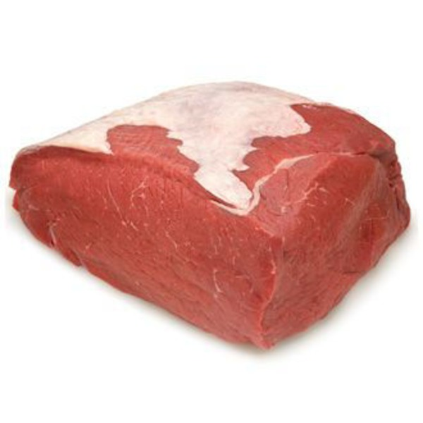 Fresh Natural Top Round Boneless Roast