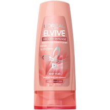 L'Oreal Paris Elvive Smooth Intense Conditioner 12.6 fl. oz. Bottle