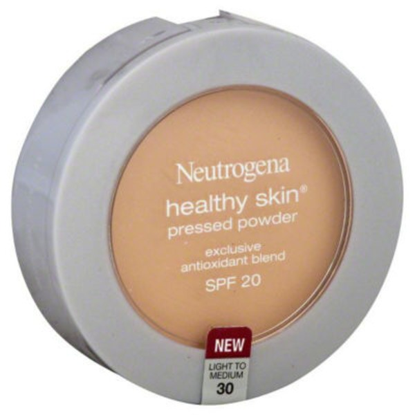 Neutrogena® Pressed Powder Spf20 30 / Light to Medium Healthy Skin®