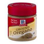 McCormick Ground Oregano, 0.75 OZ