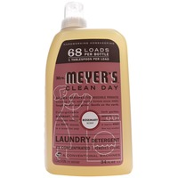 Mrs. Meyer's Rosemary Scent Laundry Detergent