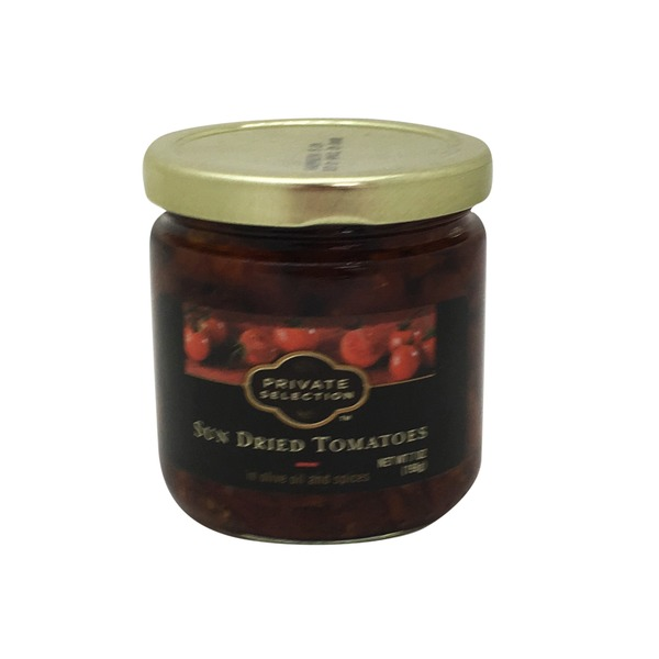 Kroger Private Selection Sun Dried Tomatoes