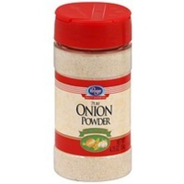 Kroger Onion Powder