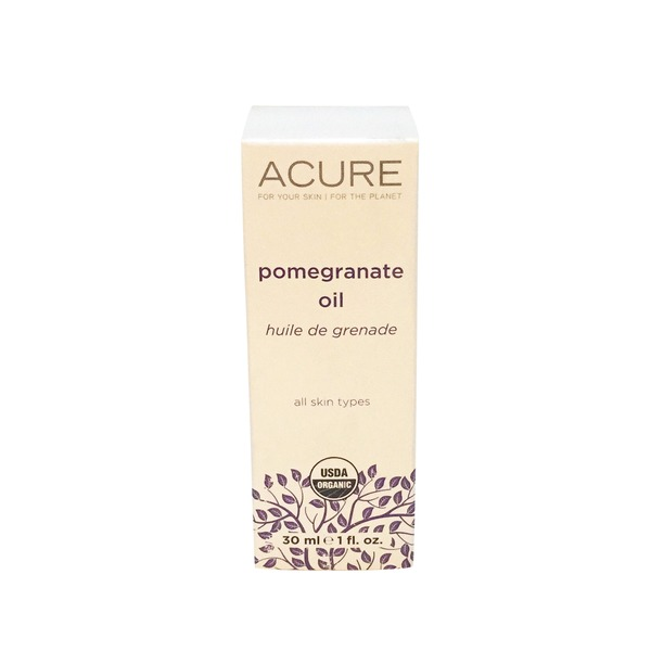 Acure Pomegranate Oil