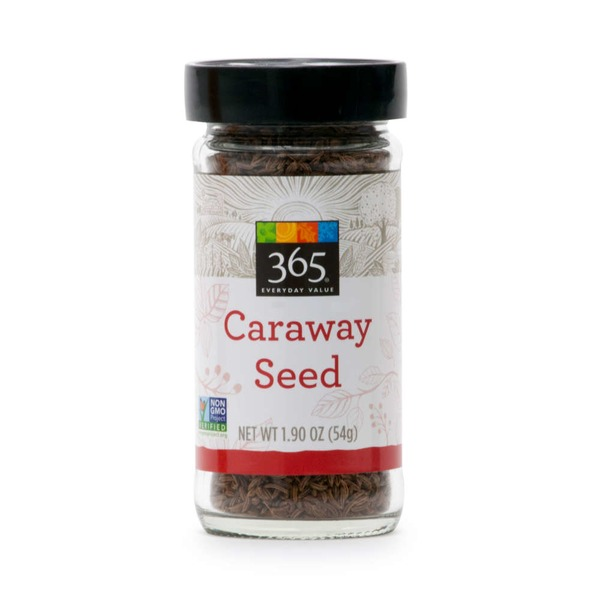 365 Whole Caraway Seeds