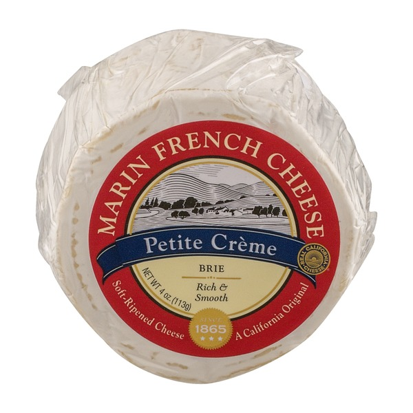 Marin French Cheese Petit Creme