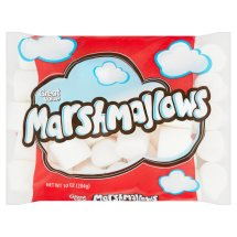 Great Value Marshmallows, 10 oz
