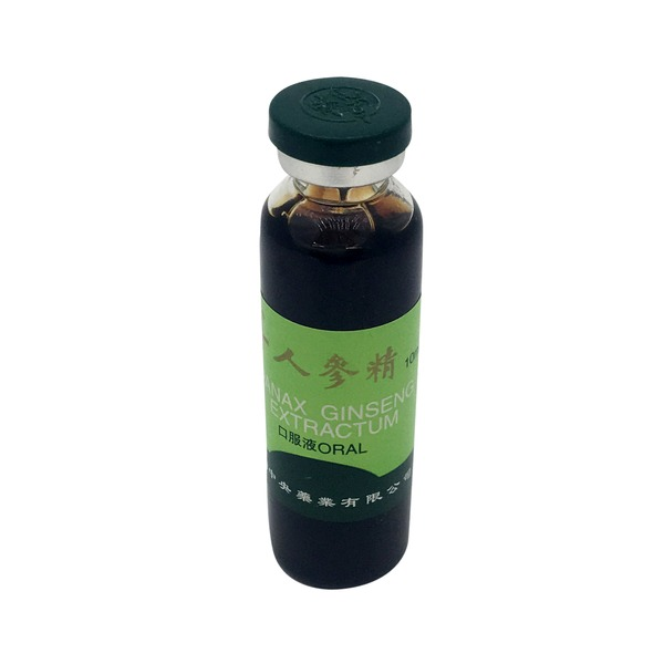 Prince of Peace Ginseng Extractum Shot