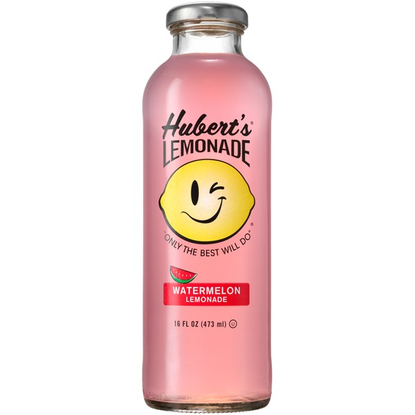 Hubert's Watermelon Lemonade