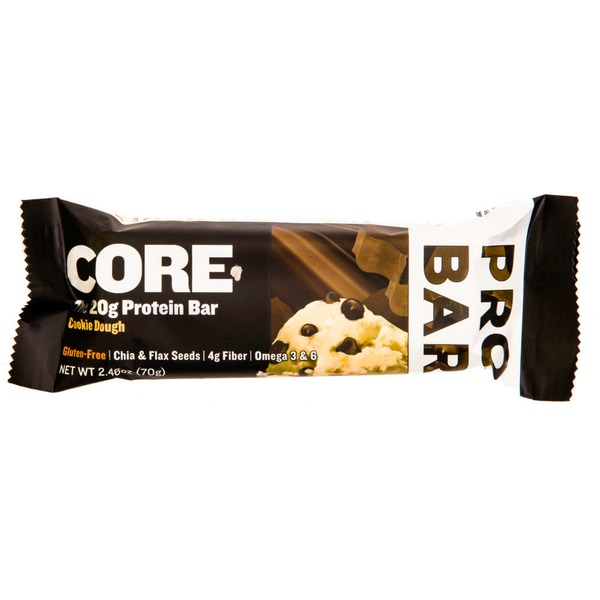 PROBAR Base Gluten Free Cookie Dough Protein Bar
