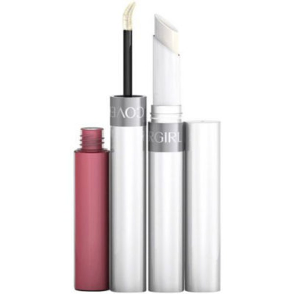 CoverGirl Outlast COVERGIRL Outlast All-Day Moisturizing Lip Color, Rose Pearl .13 oz (4.2 g) Female Cosmetics