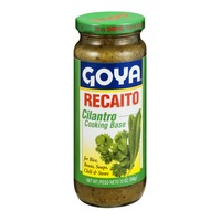 Goya Cilantro Cooking Base