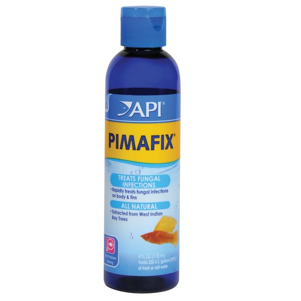 API Pima Fix Treats Fungal Infections All Natural
