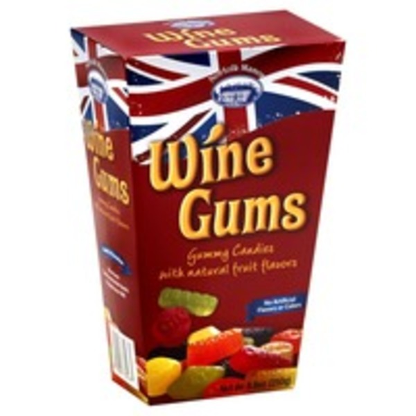 Norfolk Manor Wine Gums Gummy Candies