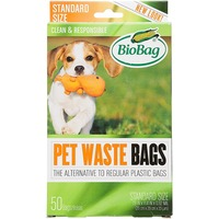 BioBag Standard Size Pet Waste bags